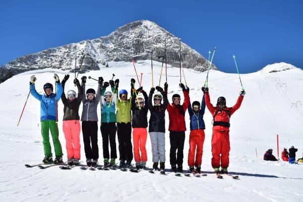 Skiles Skischool Westendorf