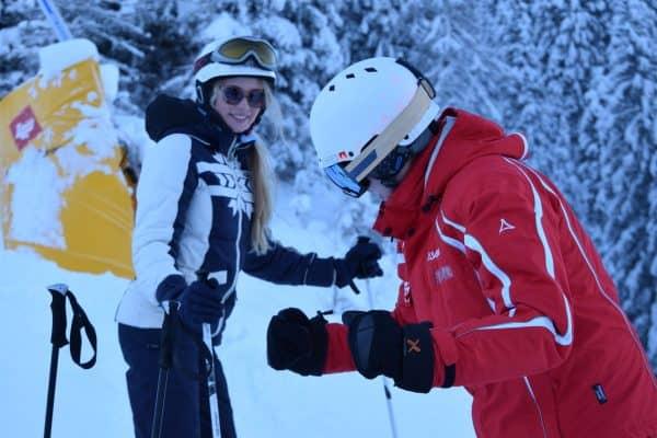 Snowsports privéles