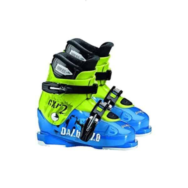 Ski schoenen kinderen