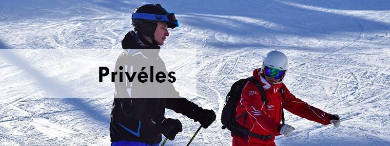 skischool westendorf privéles