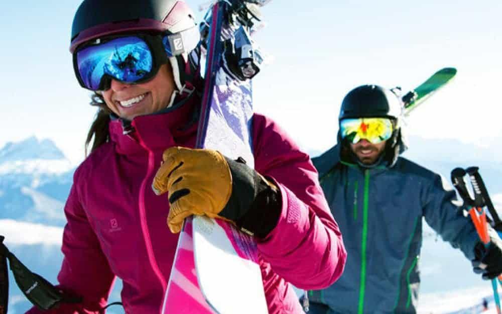 Ski verhuur Snowsports Westendorf Skischool Westendorf
