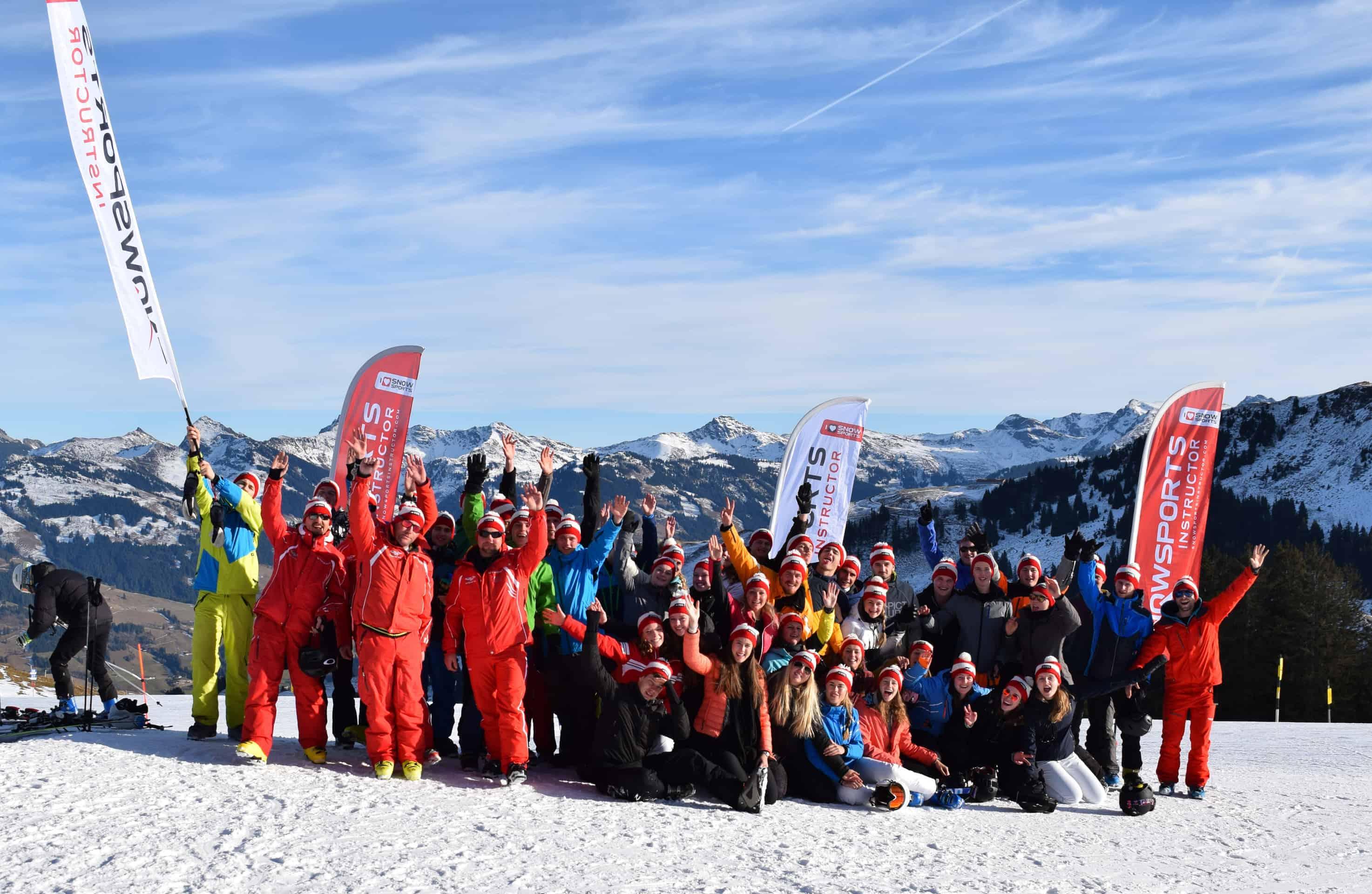 Snowsports Niederlanden