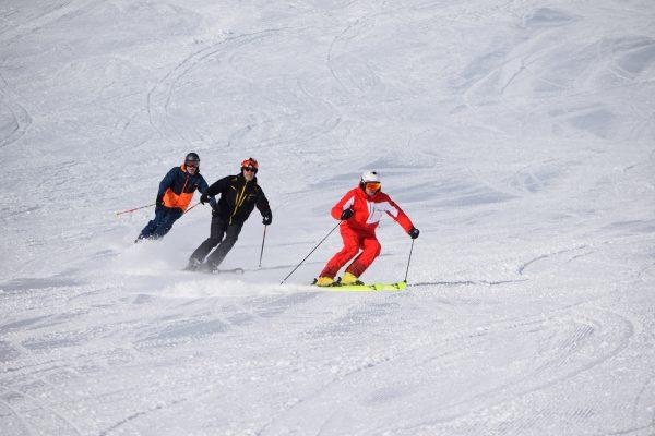 Privéles Snowsports Westendorf