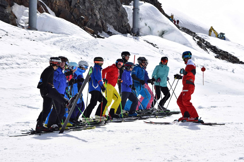 groepsboekingen skischool skiverhuur westendorf