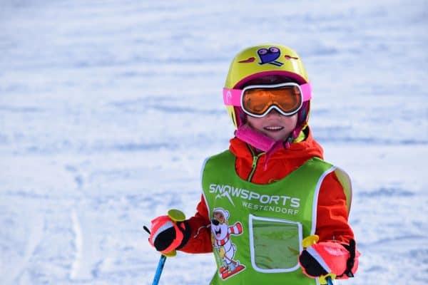 Snowsports Westendorf privé les kinderen