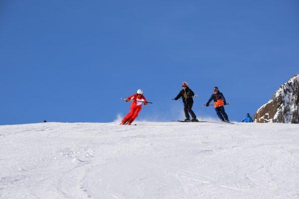 Skiles Snowsports Westendorf