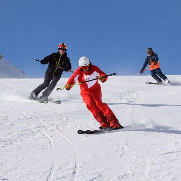 Snowsports Westendorf Privéles