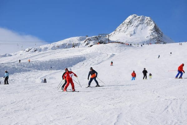 Ski les Snowsports Westendorf