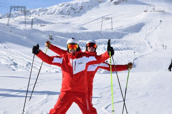 Skileraren Snowsports Westendorf