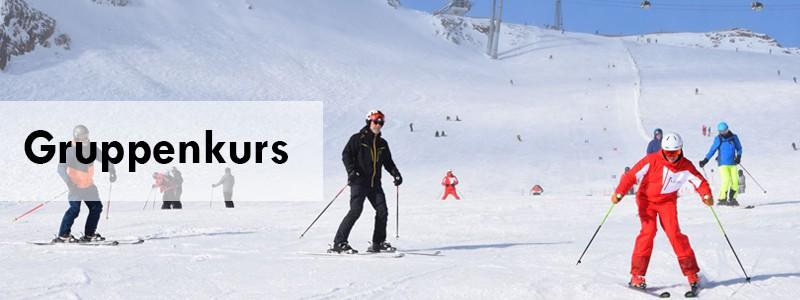 Header Snowsports Gruppenunterricht skischule westendorf